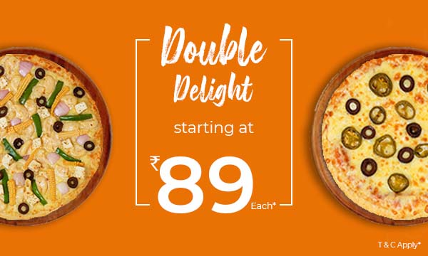 Double Delight Offers